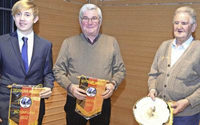 Kleintierzuchtverein errang drei Dt. Meistertitel auf der VDT Schau in Erfurt